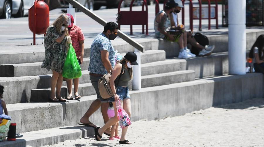 Avanzan a Transición: Revisa las comunas salen de Cuarentena este miércoles 28 julio