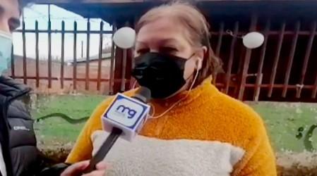 """Hallan cuerpo de mujer a 10 años de su muerte: Vecina afirma que hija decía que """"estaba internada en un hogar"""""""