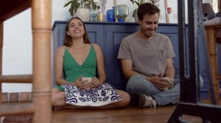 """""""Decidieron estar juntos"""": Fanáticos celebran reacción de Javiera y Pablo contra Germán y Sole"""