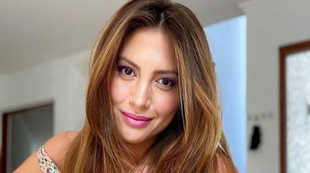 """""""Muy lindo tu nuevo look"""": Karen Bejarano sorprende con radical cambio y la comparan con Jennifer Lopez"""