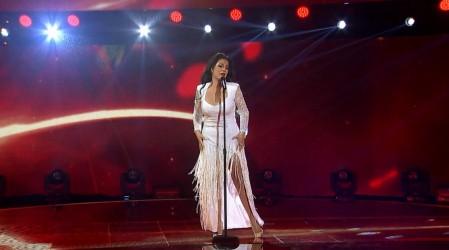 Isabel Pantoja llega de la mano de una gran cantante chilena a