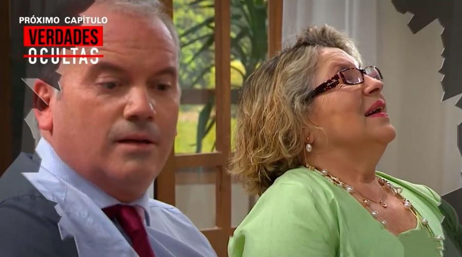 """Avance: Leticia se alegrará por búsqueda del """"asesino"""" de Ricardo"""