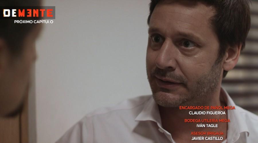 Avance: Joaquín enfrentará a Teresa y Leiva