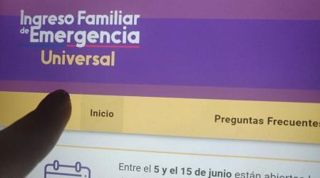 Revisa los montos por integrante familiar del IFE Universal
