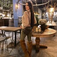 Adriana Barrientos recibe ola de críticas en Instagram por su aspecto físico