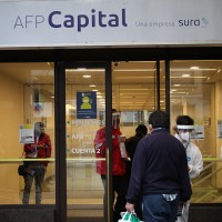 Este sábado se acaba el plazo: Te contamos los pasos para solicitar el retiro del primer 10% de las AFP