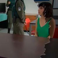 Avance: Eliana quiere que Martina encuentre a Santiago Barahona