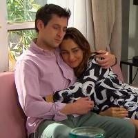 Julieta encara a Tomás y le revela a su nueva pareja