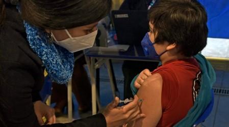 ¡Solo segundas dosis!: Revisa el calendario de vacunación contra el covid-19 de esta semana