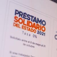 Préstamo Solidario: Conoce quiénes podrán acceder al bono de hasta $650.000