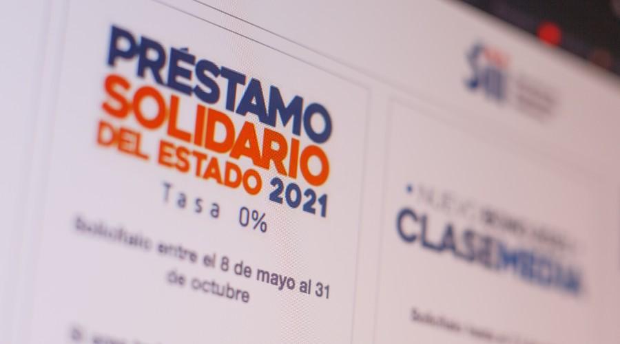 ¡Se termina el plazo para solicitar el Préstamo Solidario de $650.000!: Averigua si cumples con los requisitos