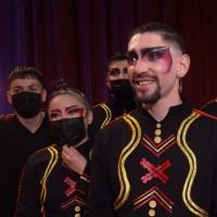 """""""Fue una bomba de emociones"""": Monstarz Crew y sus reacciones al bajarse del escenario de"""