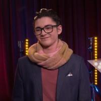 """""""Estuve nervioso"""": Hans Brauckmann y sus reacciones tras su gran presentación en """"Got Talent Chile"""