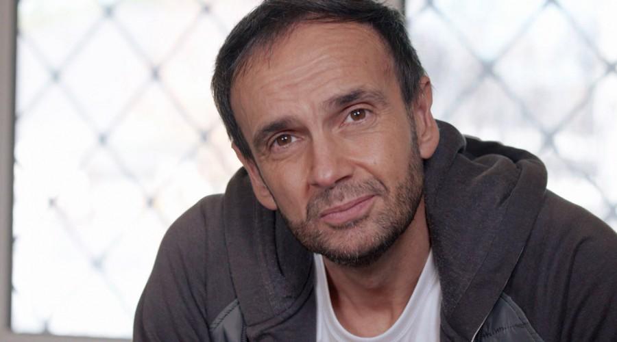Rodrigo Sepúlveda se puso a prueba con exóticos y afrodisíacos platos