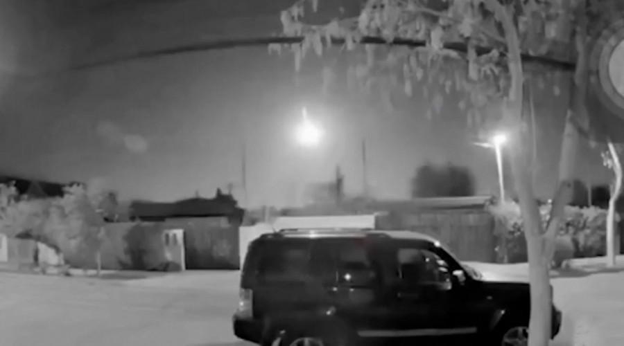 Brillante bola de fuego iluminó varias regiones: Astrónoma Teresa Paneque explica el fenómeno de este meteoro