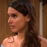 Avance: Natalia dejará de guardar silencio con Gaspar
