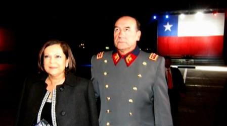 Formalizados y con arraigo nacional: ¿Cómo gastó el matrimonio Fuente-Alba - Pinochet $7.300 millones?