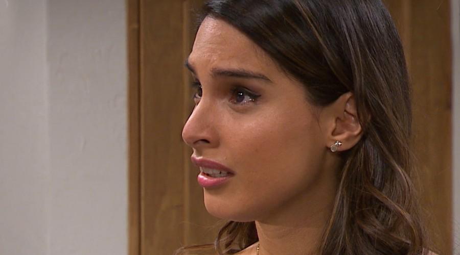 """Ojalá Gaspar le crea"": Expectación causaron las palabras de Natalia sobre Diego"