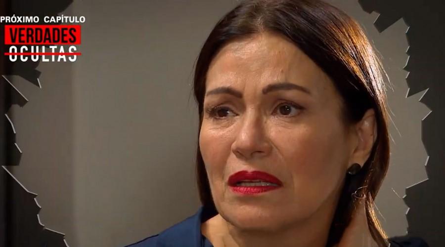 Avance: Rocío se impactará por la relación de Benjamín con Julieta