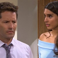 Natalia le contó la verdad a Gaspar - Capítulo 915