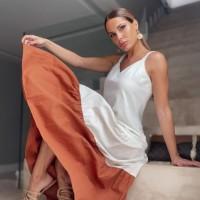 Afirman que Gala Caldirola tendría nueva relación: Revisa lo que dijo la modelo
