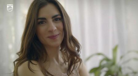"""Bellas sin Vellos"": Carmen Zabala presenta el primer review de la depiladora Philips Lumea Advanced"