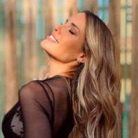 Gala Caldirola responde rumores que la vinculan a un modelo chileno
