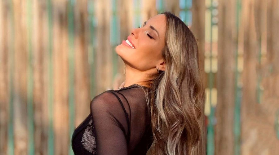 """""""¿Por qué la gente dice cosas?"""": Gala Caldirola responde rumores que la vinculan a un modelo chileno"""