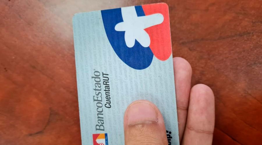 Renuévala sin salir de casa: Conoce cómo puedes pedir la tarjeta CuentaRUT de forma online