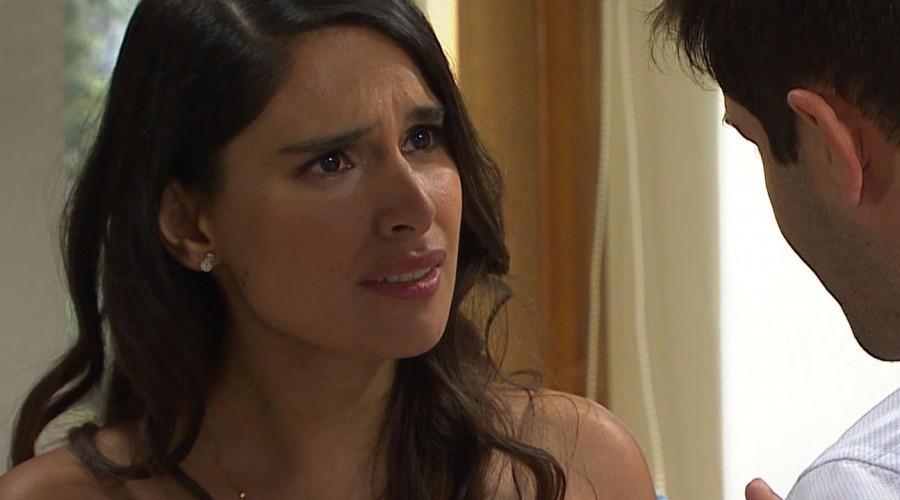 """""""Pobre Chanchi"""": Fanáticos empatizaron con Natalia tras su preocupante desmayo"""