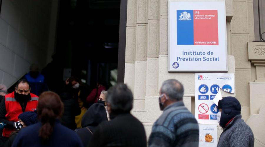 IPS confirma los nuevos montos de los aguinaldos de Fiestas Patrias de los pensionados