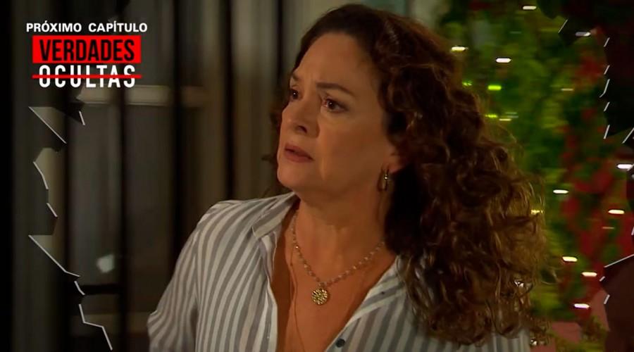 Avance: Agustina encarará a Rocío y Tomás