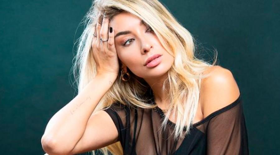¡Igualitas! Así se verá Camila Andrade interpretando a Christina Aguilera en The Covers