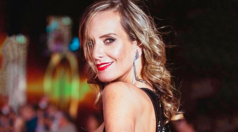 """""""Es una foto linda y artística y delicada"""": Diana Bolocco sorprende en redes sociales con imagen al desnudo"""