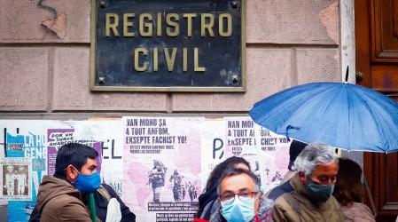 Evita aglomeraciones: Conoce cómo agendar online tu atención en el Registro Civil para renovar tu carnet