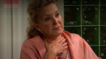 María Luisa enfrenta a Tomás por su romance con Rocío