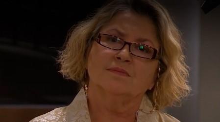 Avance: Leticia creerá que Gaspar sabe todo sobre la muerte de Ricardo