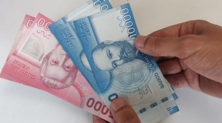 Disminuyen los montos: ¿Cuánto dinero entregará el IFE Universal en septiembre?
