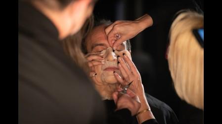 Mira nuestra galería de fotos de la transformación de Rodrigo Sepúlveda