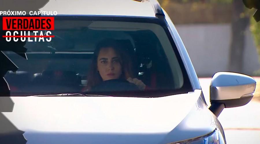 Avance: Julieta enviará amenazadora advertencia a Rocío