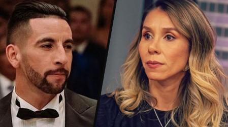 """""""Deje de inventar"""": Mauricio Isla se descarga contra Cecilia Gutiérrez por hablar sobre su quiebre con Gala"""