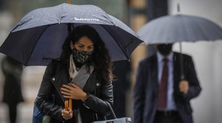 ¿Se viene finalmente la lluvia?: Se esperan precipitaciones tres día de la próxima semana