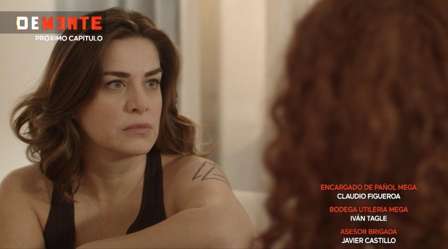 Avance: Javiera le confesará a Maira que se enamoró de Flavia