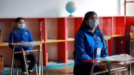 Admisión Escolar 2021: Este 12 de agosto comienza el proceso de postulación a colegios