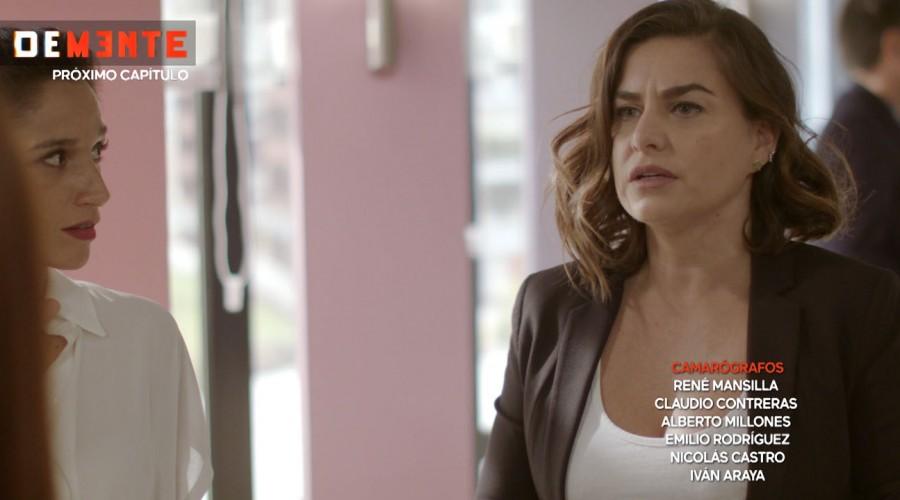Avance: Javiera llegará a la agencia para interrogar a Bianca