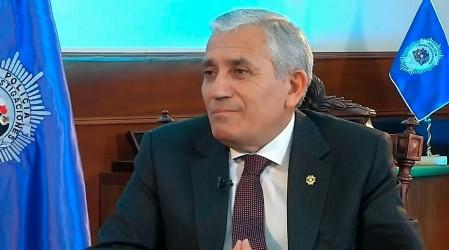 Consejo de Defensa del Estado se querella en contra del exdirector de la PDI, Héctor Espinosa