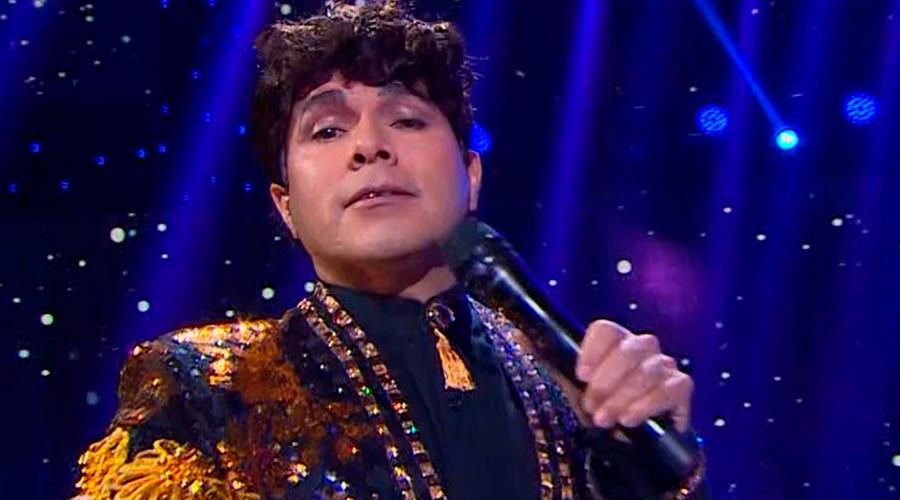 "Agustín ""Pastelito"" Maluenda nos contará los secretos tras su exitosa imitación a Juan Gabriel en ""The Covers"""