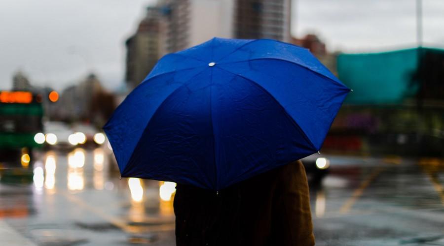 """""""La más importante del invierno"""": Pronostican abundantes lluvias para la próxima semana"""