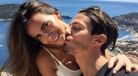 Aylén Milla rompe el silencio sobre su relación con Marco Ferri