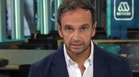 """""""¿Qué se cree este infeliz?"""": Rodrigo Sepúlveda indignado por maltrato de médico a trabajadores del aeropuerto"""
